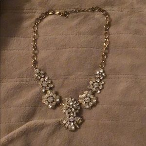 J Crew Necklace worn once
